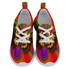 Arrangement Butterfly Running Shoes