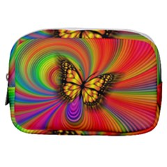 Arrangement Butterfly Make Up Pouch (small)