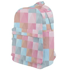 Background Pastel Classic Backpack by HermanTelo