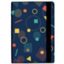 Background Geometric Apple iPad Pro 10.5   Flip Case View2