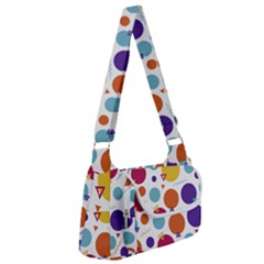 Background Polka Dot Multipack Bag