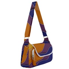 Autumn Waves Multipack Bag