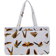 Butterflies Insect Swarm Canvas Work Bag