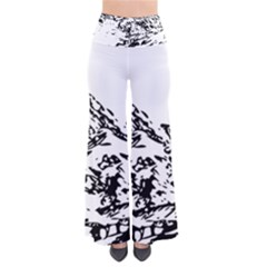 Mountain Ink So Vintage Palazzo Pants