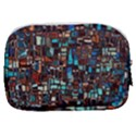 Mosaic Abstract Make Up Pouch (Small) View2