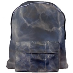Marble Surface Texture Stone Giant Full Print Backpack