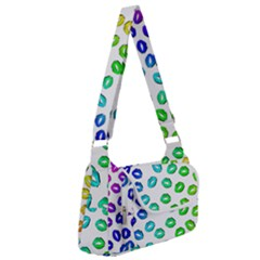 Kiss Mouth Lips Colors Multipack Bag by HermanTelo