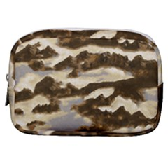 Mountains Ocean Clouds Make Up Pouch (small) by HermanTelo