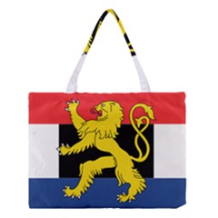 Flag Of Benelux Union Medium Tote Bag by abbeyz71
