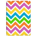 Chevron Pattern Design Texture iPad Air Flip View1