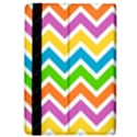 Chevron Pattern Design Texture iPad Air Flip View4