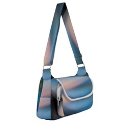 Wave Background Multipack Bag by HermanTelo