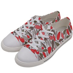 Zappwaits Artdesign Women s Low Top Canvas Sneakers by zappwaits