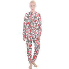Zappwaits Artdesign Women s Lounge Set