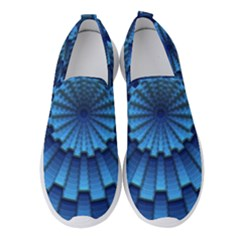 Pattern Background Texture Women s Slip On Sneakers