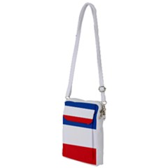 Flag Of Yugoslavia, 1918-1941 Multi Function Travel Bag
