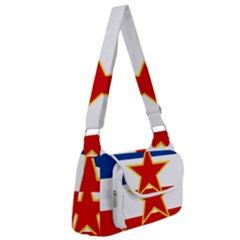 Flag Of Yugoslavia, 1946-1992 Multipack Bag by abbeyz71