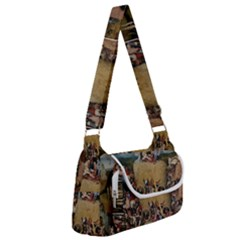 Heronimus Bosch The Haywagon 2 Multipack Bag by impacteesstreetwearthree