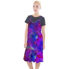 Galaxy Now Camis Fishtail Dress by arwwearableart