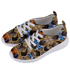 Luxury Abstract Design Women s Lightweight Sports Shoes by tarastyle
