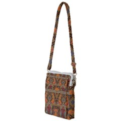 Luxury Abstract Design Multi Function Travel Bag by tarastyle