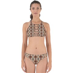 Nr 4 Perfectly Cut Out Bikini Set