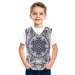 Abstract Background Texture Design Kids  Sportswear