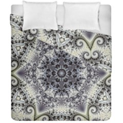 Abstract Background Texture Design Duvet Cover Double Side (california King Size)