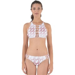 Zappwaits Forever Perfectly Cut Out Bikini Set by zappwaits