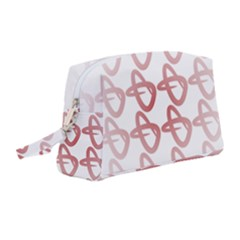 Zappwaits Forever Wristlet Pouch Bag (medium)