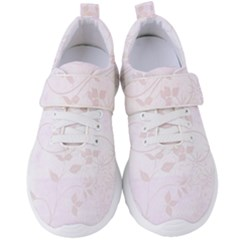 Floral Wedding Women s Velcro Strap Shoes by TimelessFashion