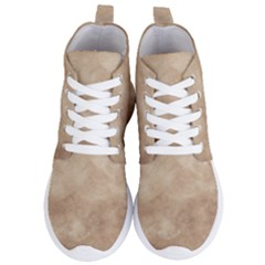 Little Cloudy Women s Lightweight High Top Sneakers by TimelessFashion