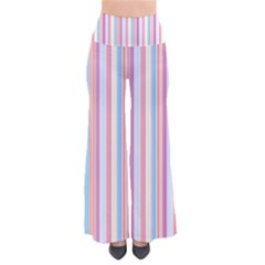 Sweet Stripes So Vintage Palazzo Pants by TimelessFashion