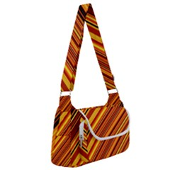 Diagonal Stripes 1 Multipack Bag by TimelessFashion