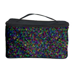 Rainbow Dots Cosmetic Storage by TimelessFashion