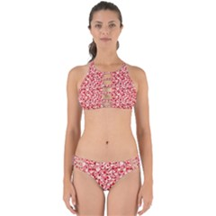 Lovely Hearts Perfectly Cut Out Bikini Set by TimelessFashion