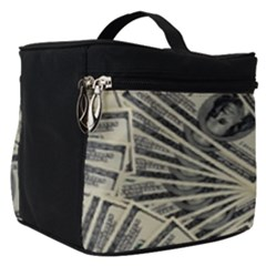 Hundred Dollars Make Up Travel Bag (small)