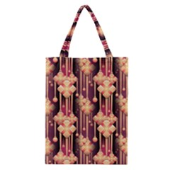 Illustrations Seamless Pattern Classic Tote Bag