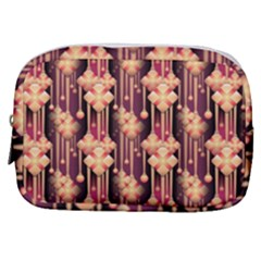 Illustrations Seamless Pattern Make Up Pouch (Small)