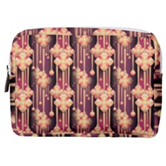 Illustrations Seamless Pattern Make Up Pouch (Medium)