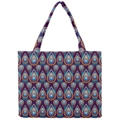 Illustrations Seamless Pattern Pattern Mini Tote Bag by Pakrebo