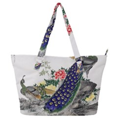Image From Rawpixel Id 434953 Jpeg (2) Full Print Shoulder Bag by Sobalvarro