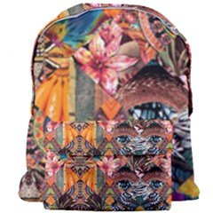 Tropical Paradise Giant Full Print Backpack by tarastyle