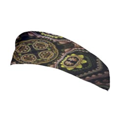 Fractal Fractal Art Texture Stretchable Headband