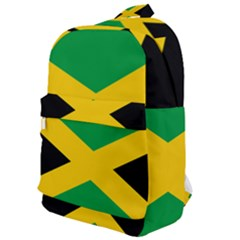 Jamaica Flag Classic Backpack by FlagGallery
