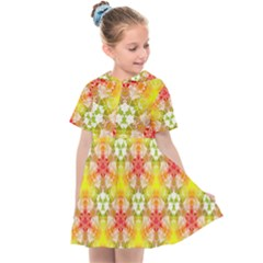 Background Abstract Pattern Texture Kids  Sailor Dress