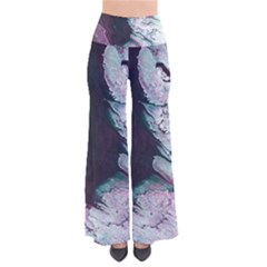 Color Acrylic Paint Art Painting So Vintage Palazzo Pants