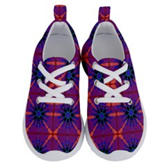 Seamless Wallpaper Pattern Ornament Running Shoes by Pakrebo