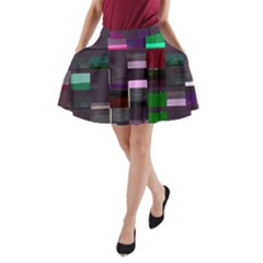 Glitch Skirt Of Glitch Skirt Code by HoldensGlitchCode
