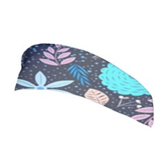 Pattern Nature Color Banner Modern Stretchable Headband